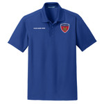 K572 - N999-Leadership Academy - EMB - Wicking Polo