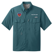 EB602 - BSAE068 - EMB - Fishing Shirt