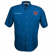 FSSS - N999-Leadership Academy - EMB - Field Shirt